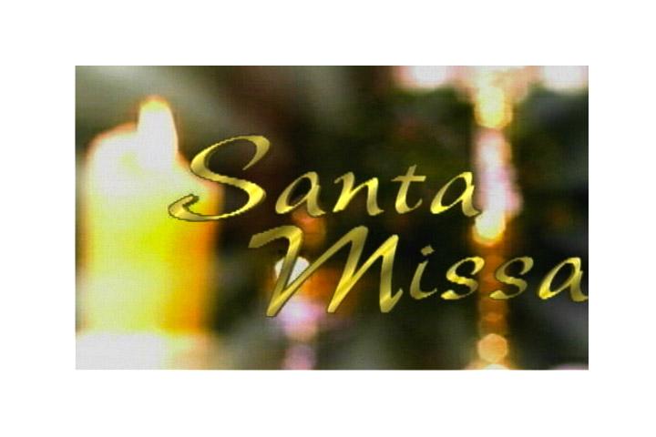 santa missa 1