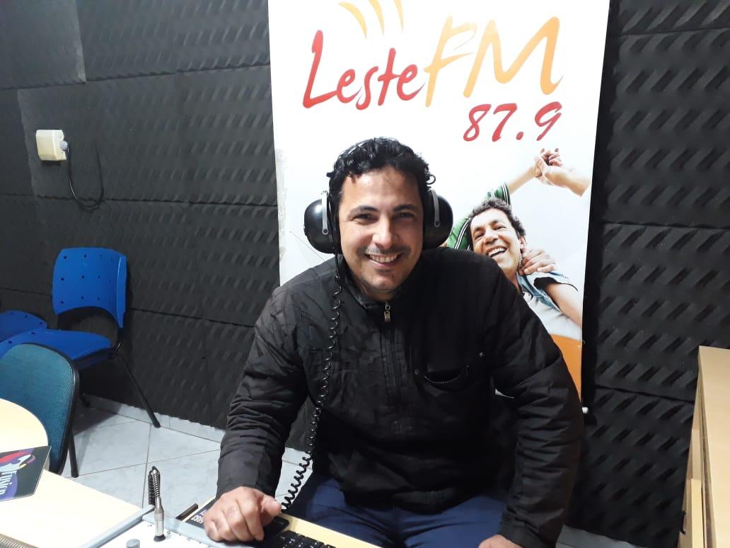 Alexandre Mariano 08.06.2018