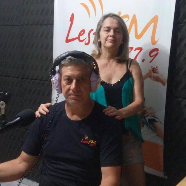 Dedé Ferreira e Sonia