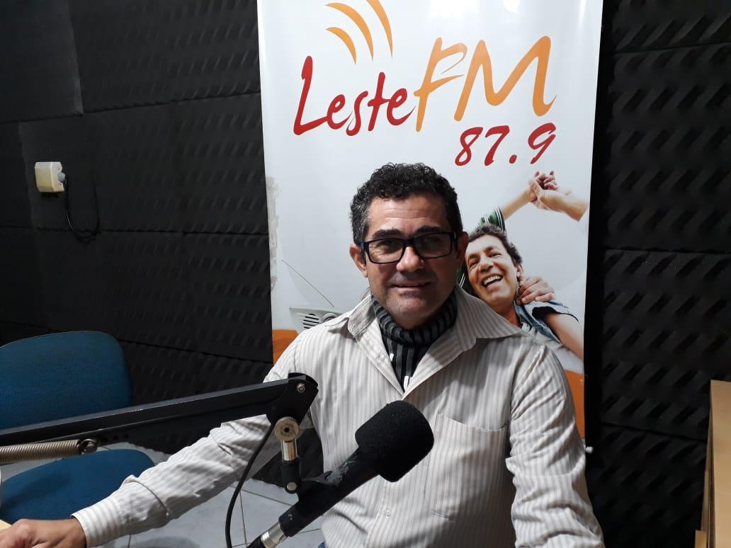 Luis Bezerra 2018